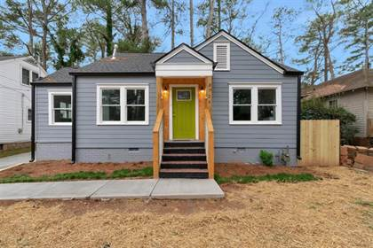 Residential Property for sale in 1724 SW Richland Road, Atlanta, GA, 30311