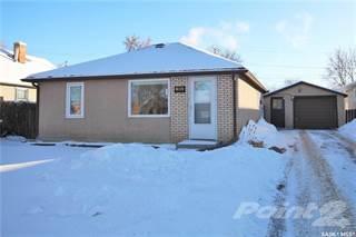 Residential Property for sale in 1912 101st STREET, North Battleford, Saskatchewan