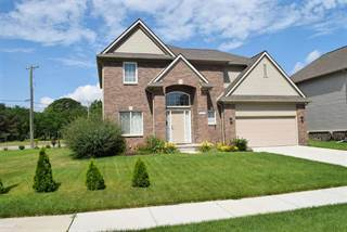 Single Family for sale in 41817 Gainsley, Sterling Heights, MI, 48313