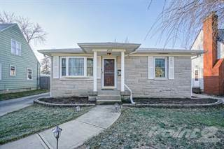 Single Family for sale in 2513 E. 57th Street , Indianapolis, IN, 46220