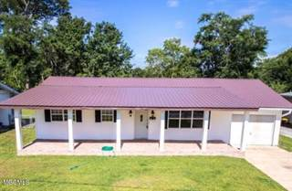 Single Family for rent in 1605 Cahill Dr, Gulfport, MS, 39507