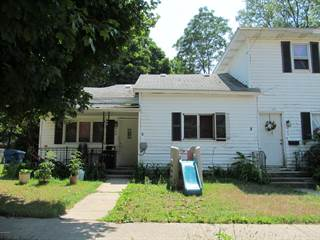 Multi-family Home for sale in 409 Washington Street, Hart, MI, 49420