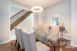 Residential Property for sale in 1582 Clark Blvd, Milton, Ontario, L9T 5T6