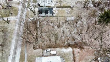 Lots And Land for sale in 318 TROMLEY, Inkster, MI, 48141