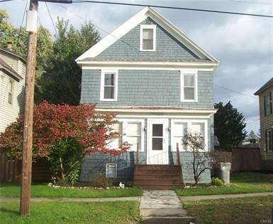 Multifamily for sale in 910 Franklyn Street, Rome, NY, 13440