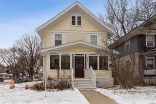 Single Family for sale in 1800 Park Avenue SE, Cedar Rapids, IA, 52403