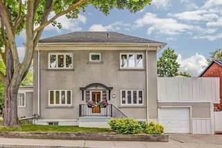 Residential Property for sale in 88 Ardagh St, Toronto, Ontario