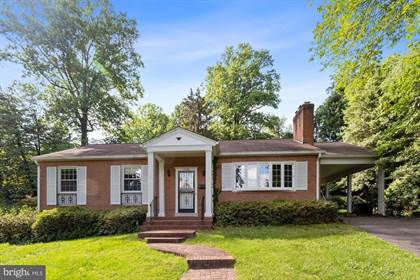Residential Property for sale in 3124 VINEWOOD PL, Falls Church, VA, 22044