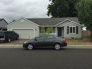 Single Family for sale in 1055 BLACK WALNUT ST, Gervais, OR, 97026