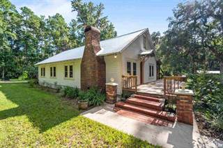 Single Family for sale in 21745 NW 87th Avenue Road, Micanopy, FL, 32667