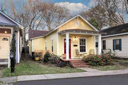 Residential Property for sale in 818 Orange Street, North Little Rock, AR, 72114