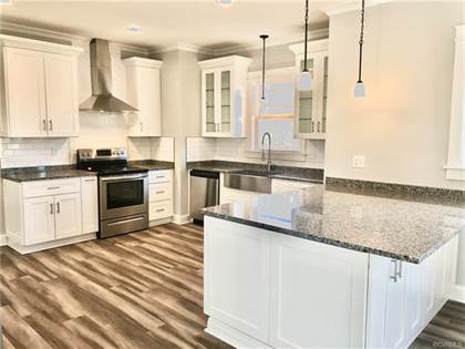 Residential Property for sale in 3804 Moss Side Avenue, Richmond, VA, 23222