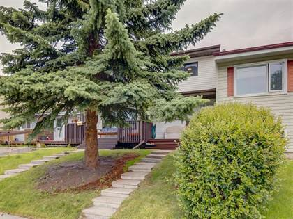 Single Family for sale in 1422 RANCHLANDS Way NW, Calgary, Alberta, T3G1R2