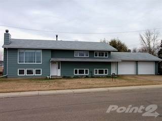 Residential Property for sale in 5118 Alexander Ave., Coronation, Alberta