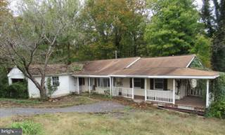 Single Family for sale in 911 AUGUSTUS DR, Prince Frederick, MD, 20678