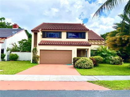 Residential Property for sale in 15039 SW 89th Terrace Rd, Miami, FL, 33196