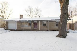 Single Family for sale in 3418 Wellington Avenue, Indianapolis, IN, 46226