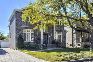Single Family For In 53 Yorkdale Cres Toronto Ontario