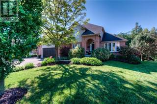 Single Family for sale in 25 IDLE RIDGE Court, Kitchener, Ontario, N2A3W3