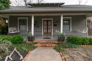 Single Family for sale in 4704 Sycamore Street, Dallas, TX, 75204