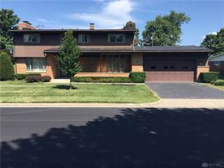 Single Family for sale in 197 Virginia Circle, Wilmington, OH, 45177