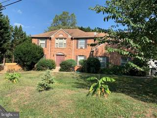 Single Family for sale in 4110 COTTAGE LANE, Annandale, VA, 22003