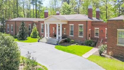 Residential Property for sale in 2016 Cumberland Avenue, Petersburg, VA, 23805
