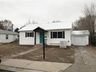 Single Family for sale in 337 Dewey Street, Blackfoot, ID, 83221