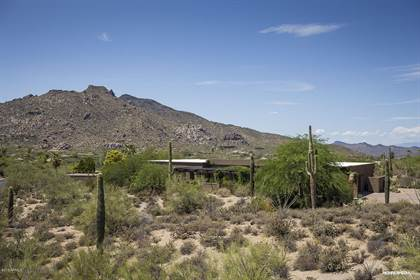 Residential Property for sale in 36402 N SIDEWINDER Road, Carefree, AZ, 85377