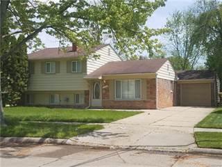 Single Family for rent in 14120 SUNBURY, Livonia, MI, 48154