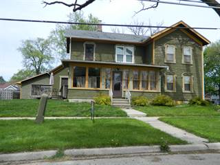 Single Family for sale in 292 East Mckinley Avenue, Hinckley, IL, 60520