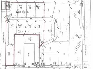 Land for sale in lot 8 6 MILE HILL, Whitecourt, Alberta
