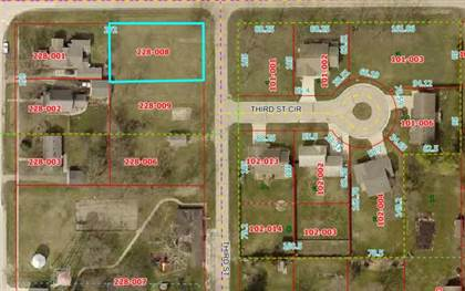 Lots And Land for sale in 01 Long Street, Randall, IA, 50231