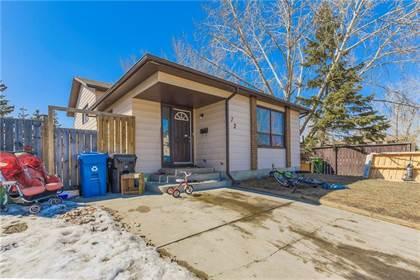 Single Family for sale in 72 Castlepark Road NE, Calgary, Alberta, T3J1S1