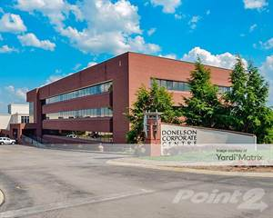 Office Space for rent in Donelson Corporate Centre - Bldg 1 2nd Floor, Nashville, TN, 37214