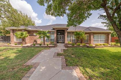 Residential Property for sale in 5400 Hillcrest Court, Midland, TX, 79707