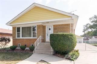 Residential Property for sale in 9341 S. Major Avenue, Oak Lawn, IL, 60453
