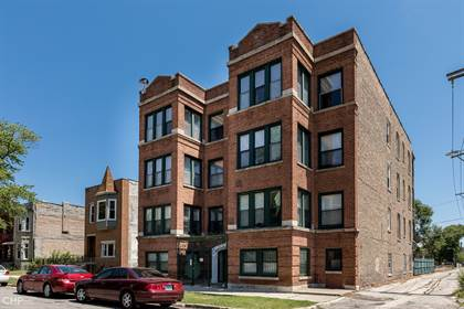 Residential Property for sale in 4639 South Saint Lawrence Avenue 4, Chicago, IL, 60653
