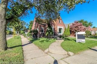 Single Family for sale in 801 MAYBURN Street, Dearborn, MI, 48128