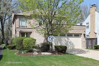 Single Family for sale in 929 Marion Avenue, Highland Park, IL, 60035