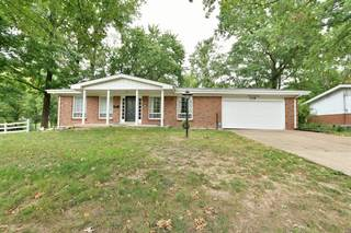 Single Family for sale in 1173 Forest Home Drive, Bellefontaine Neighbors, MO, 63137