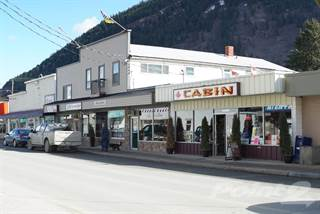 Comm/Ind for sale in 717 Shuswap Ave, Chase, British Columbia