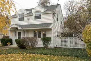 Single Family for sale in 1006 WILDWOOD AVE, Jackson, MI, 49202