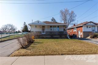 Residential Property for sale in 59 Vickers Road, Hamilton, Ontario, L9A 1Y3