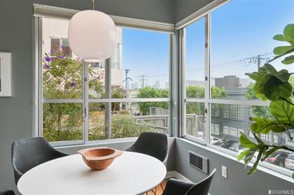 Residential Property for sale in 451 Kansas Street 326, San Francisco, CA, 94107