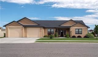 Single Family for sale in 5921 FOXTAIL LANE, Billings, MT, 59106
