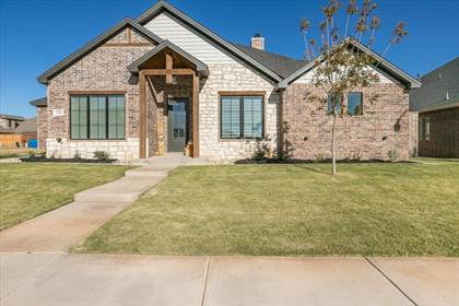 Residential Property for sale in 620 9th Street, Wolfforth, TX, 79382