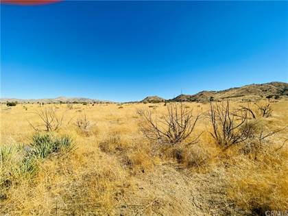 Lots And Land for sale in 9135 Balsa Avenue, Yucca Valley, CA, 92284