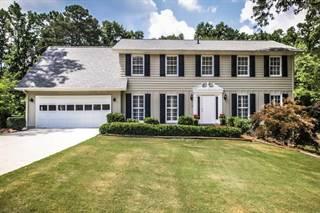 Single Family for sale in 521 Creekwood Drive, Marietta, GA, 30068