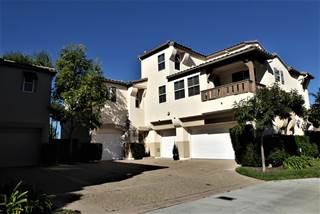 Townhouse for rent in 6422 Terraza Portico, Carlsbad, CA, 92009